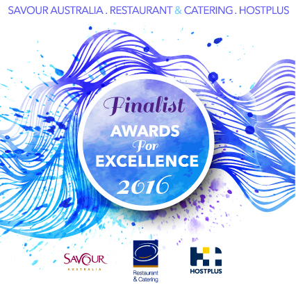 Awards For Excellence Finalist 2016